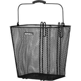 Basil Cardiff Rear Wheel Basket, zwart